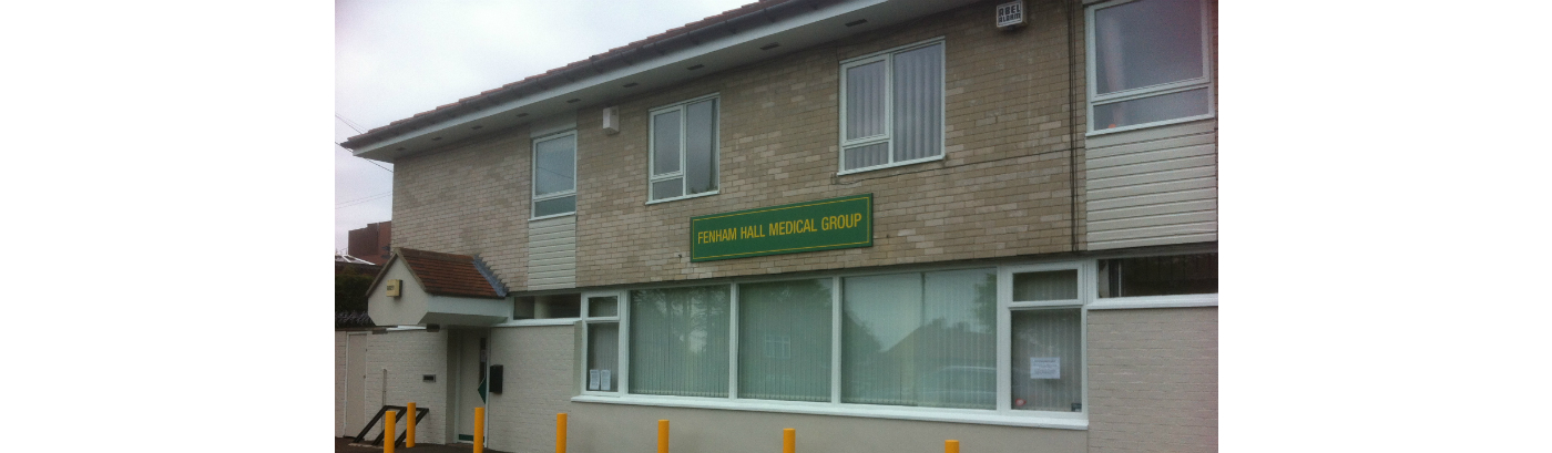 Home Group Newcastle Foyer : Welcome to fenham hall medical group